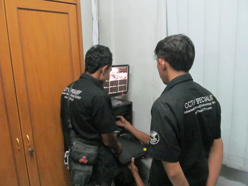 pemasangan pakarcctv di kantor pajak cimahi (2)