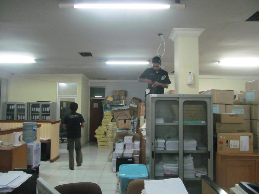 pemasangan pakarcctv di kantor pajak cimahi (4)