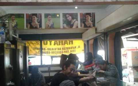 Pemasangan CCTV Pada Toko Mas Rahayu Batujajar Bandung