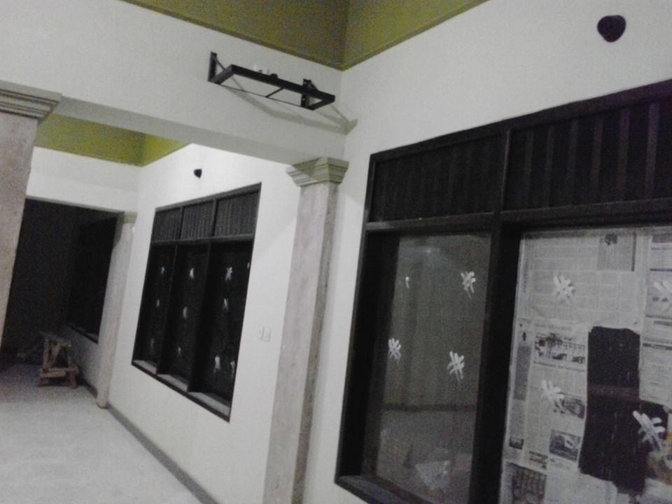 Pemasangan CCTV Konveksi Dian Cicalengka Bandung