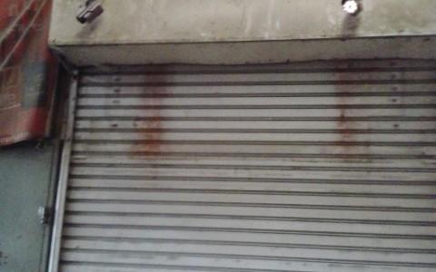 Pemasangan CCTV Pada Kios Pasar Burung Bandung
