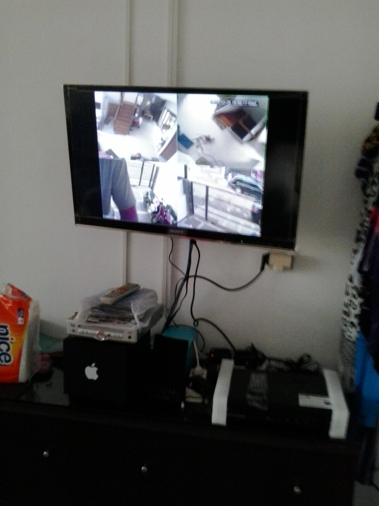Pemasangan CCTV pada Perumahan Buah Batu Regency Bandung