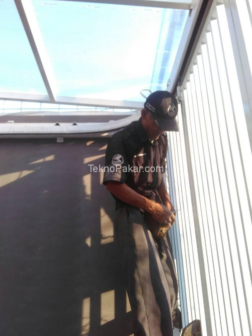 Pemasangan CCTV Ruko Andir 8 Channel HDCVI 2.0MP